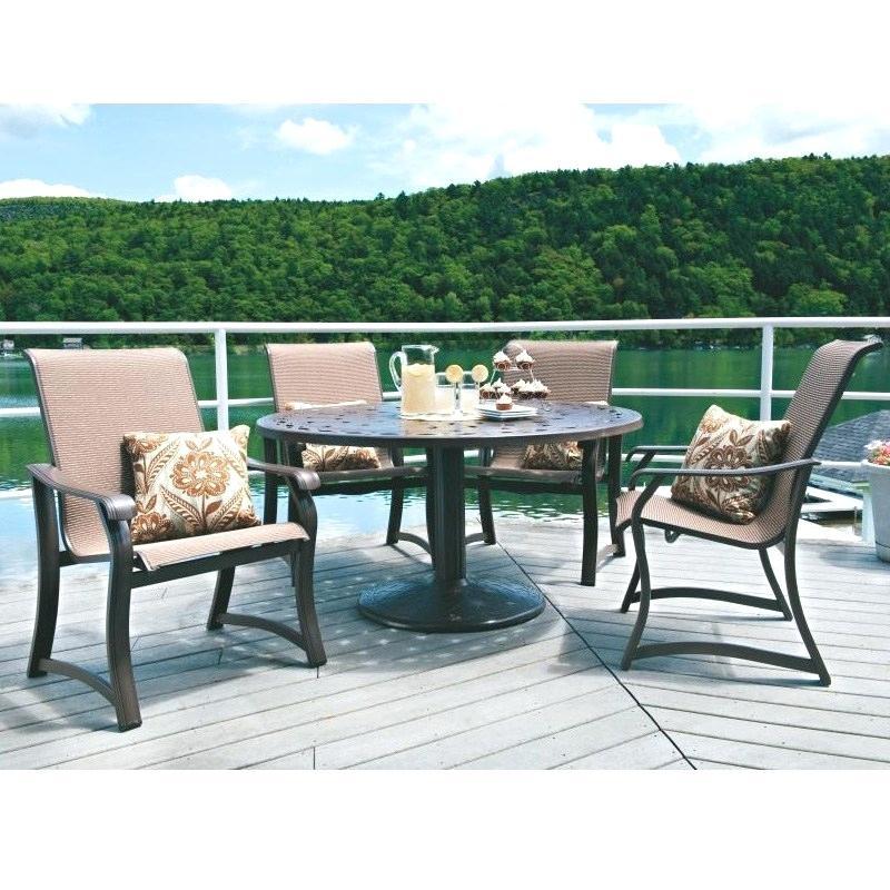 woodard landgrave patio furniture metal patio chair set darrinclub landgrave patio furniture cast classics landgrave outdoor